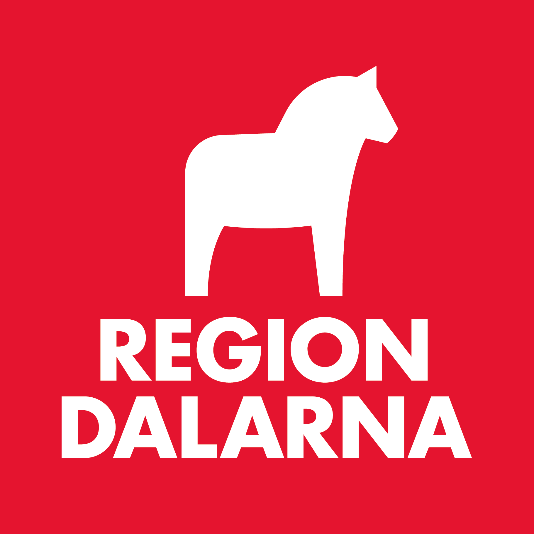 Region Dalarna Logo