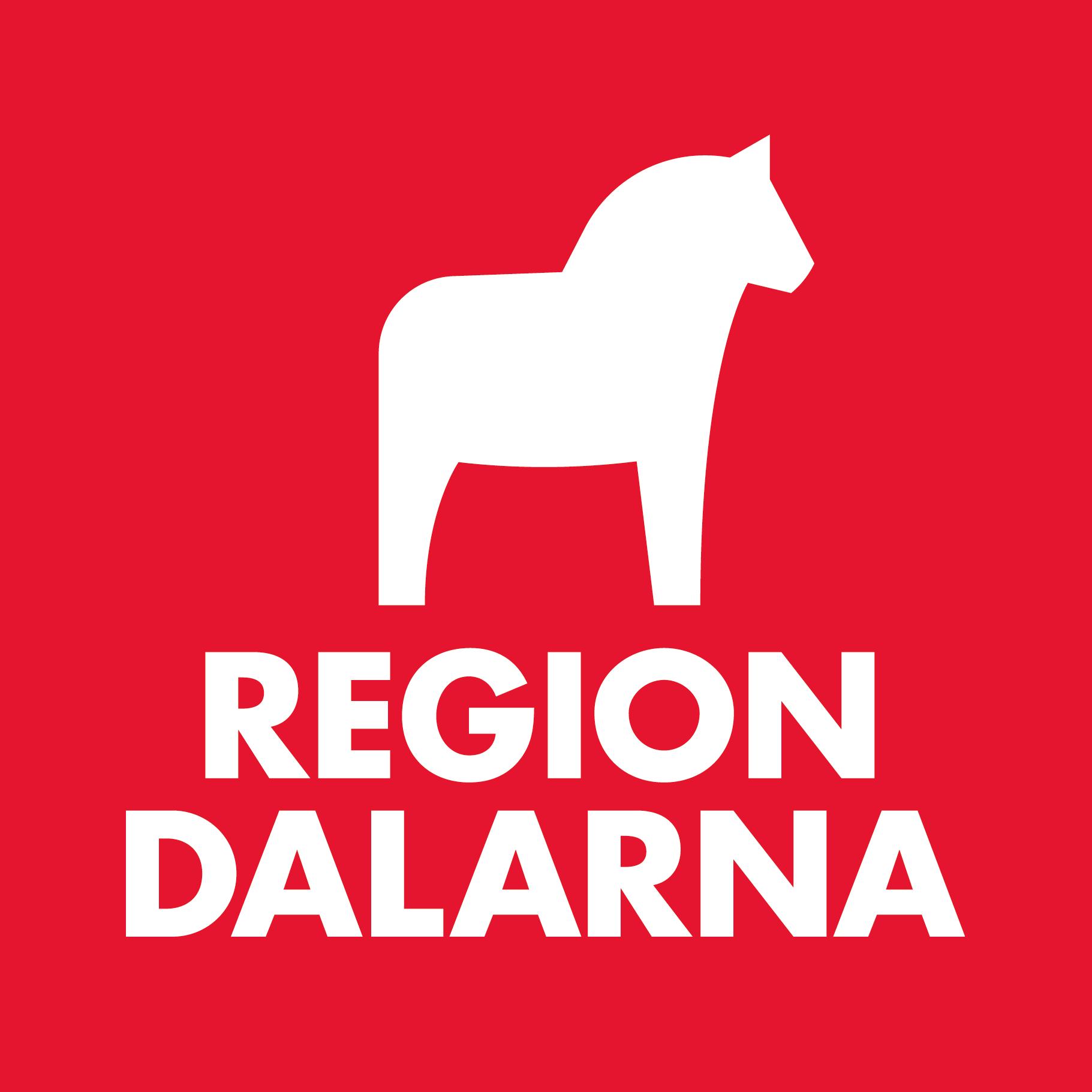 Region Dalarna Logo.