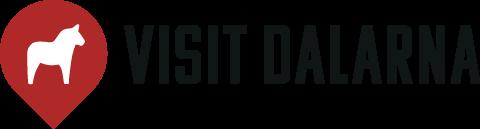 Logotyp Visit Dalarna.