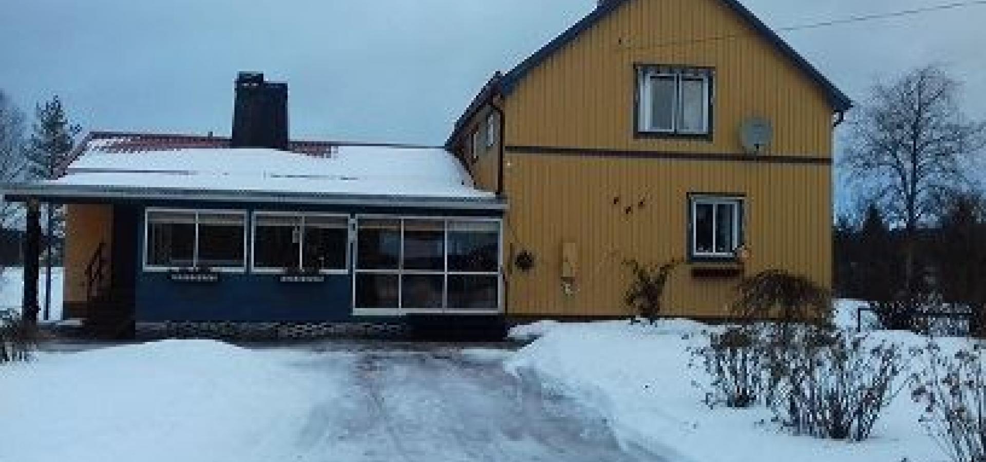 Vg 1053, Flygplatsvgen Slen - Trafikverket