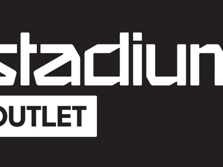 Stadium, Outlet   Visit Dalarna