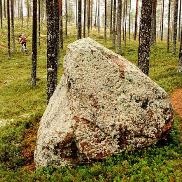 Rörbäcksnäs Cross Country