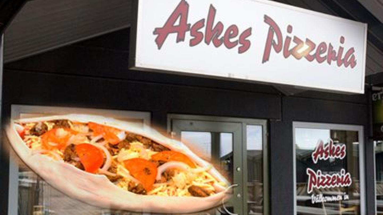 Askes Pizzeria Visit Dalarna