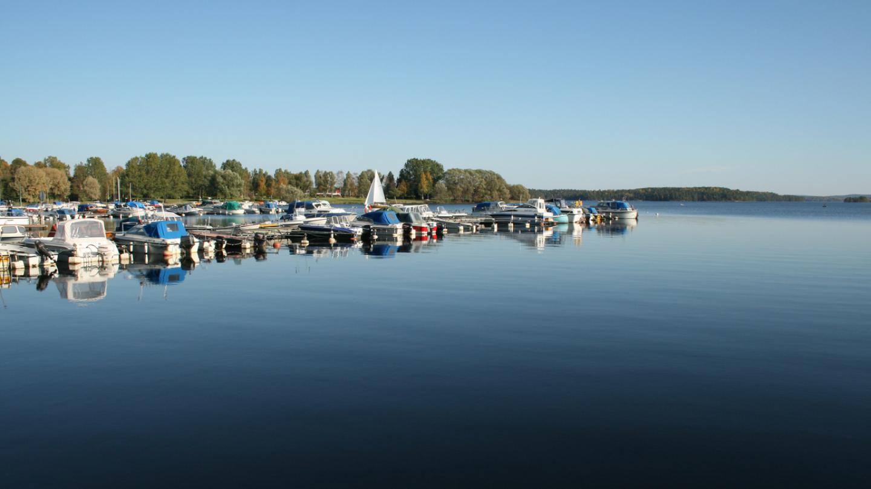 haka upp ångorna Lake Forest