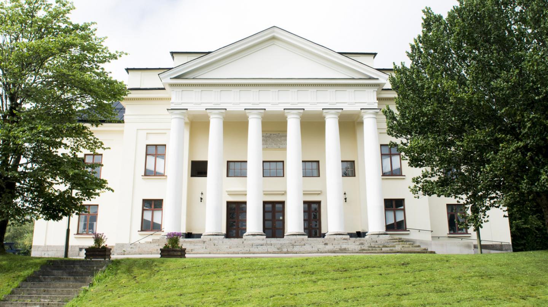 Vntjnst - Ludvika kommun
