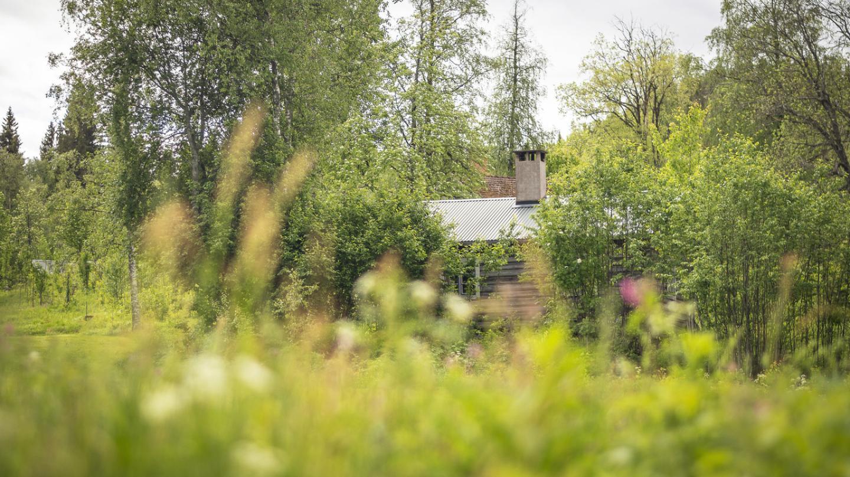mitt i byn - Svenska kyrkan